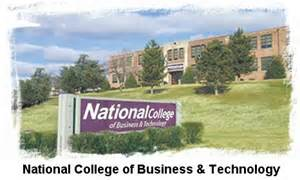 National Business College