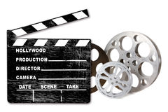 empty-hollywood-film-canisters-clapper-whit-11094606
