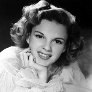 Actress-Judy-Garland
