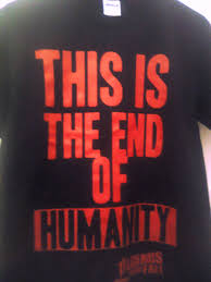 end-of-humanity