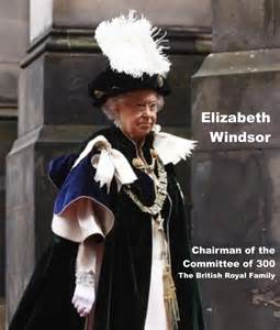 Elizabeth Windsor