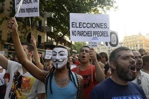 SPAIN-POLITICS-CORRUPTION