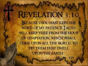 Revelation3v10