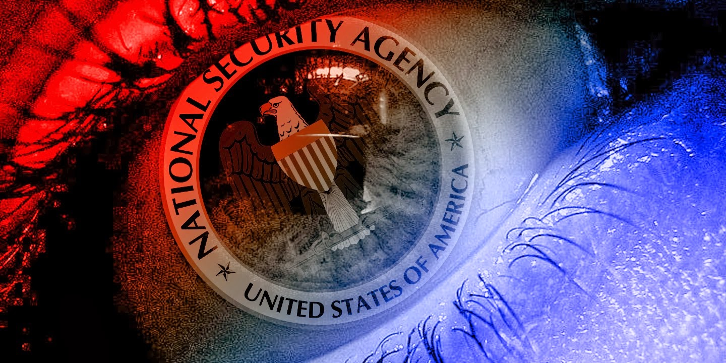 Covert operations of the NSA