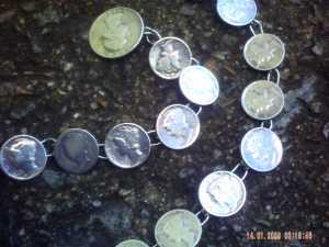 Coin Belt 006