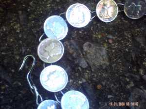 Coin Belt 007