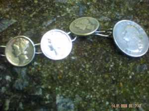 Coin Belt 009