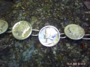 Coin Belt 012