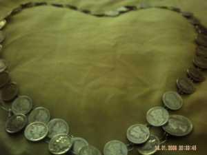 Coin Belt 027